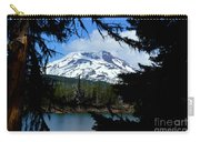 Framed - South Sister Carry-all Pouch