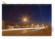 Freedom Square Long Exposure Carry-all Pouch