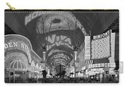Fremont Street Experience, Las Vegas Carry-all Pouch