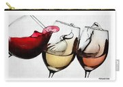 French Wines Carry-all Pouch
