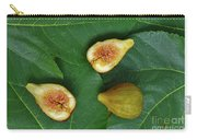 Fresh Figs 3 Carry-all Pouch