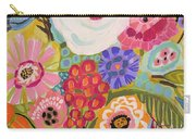 Fresh Flowers In Vase II    Carry-all Pouch