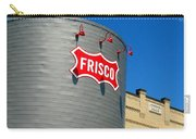Frisco Museum  Carry-all Pouch