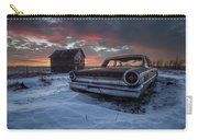Frozen Galaxie 500  Carry-all Pouch