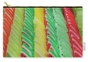 Fruit Jelly Candy Carry-all Pouch