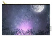 Full Moon Night Magic Carry-all Pouch