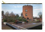 Gailey Lock Portrait Carry-all Pouch