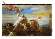 Galatea And Polyphemus  Carry-all Pouch