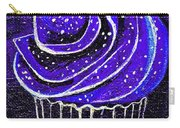 Galactic Universe Cupcake Carry-all Pouch