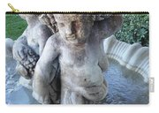 Garden Fountain Carry-all Pouch