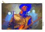 Gary Clark Jr Carry-all Pouch