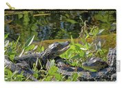 Gator Brood Carry-all Pouch