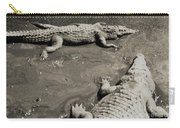 Gator  Park Residence Carry-all Pouch