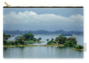 Gatun Lake Islands Carry-all Pouch