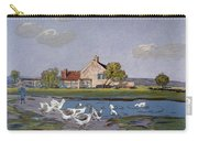 Geese, 1897 Carry-all Pouch
