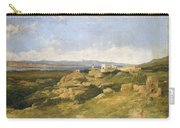 General Garibaldi S Residence At Caprera  Carry-all Pouch