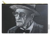 George Who? Carry-all Pouch by Richard Le Page