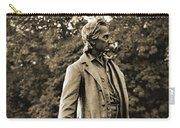 Gettysburg Battlefield - John Burns Carry-all Pouch