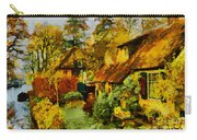 Giethoorn Collection - 1 Carry-all Pouch