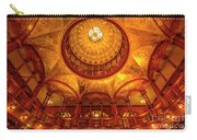 Gilded Age, Flagler College Rotunda, Saint Augustine, Florida Carry-all Pouch