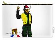 Gilets Jaunes Et Btc Carry-all Pouch