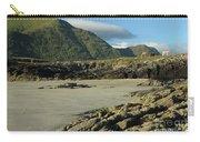 Glassilaun Beach Connemara Carry-all Pouch