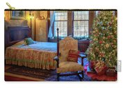 Glensheen Chester's Bedroom Carry-all Pouch by Susan Rissi Tregoning