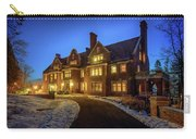 Glensheen Carry-all Pouch by Susan Rissi Tregoning