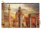 Glories Past And Present,  Rome Carry-all Pouch