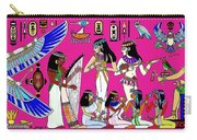 Glorious  Egypt Carry-all Pouch