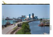Goderich Harbour And Maitland Valley Marina Carry-all Pouch