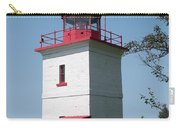 Goderich Lighthouse Carry-all Pouch