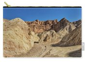 Golden Canyon's Red Cathedral Carry-all Pouch