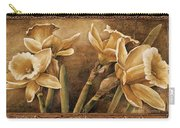 Golden Daffodils I    Carry-all Pouch