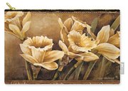 Golden Daffodils II    Carry-all Pouch