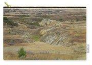 Golden Dakota Prairie Reverie Carry-all Pouch