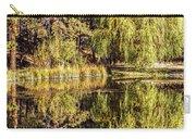 Golden Shevlin Park Carry-all Pouch