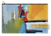 Golden Way Carry-all Pouch by John Jr Gholson