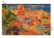 Golfe De Saint-tropez Carry-all Pouch