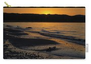 Good Harbor Bay Sunset Carry-all Pouch
