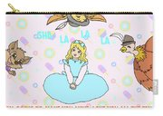 Goody Goody Gumdrop Video Carry-all Pouch