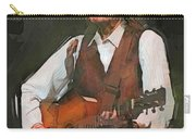 Gordon Lightfoot Carry-all Pouch