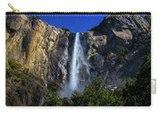 Gorgeous Bridalveil Fall Carry-all Pouch