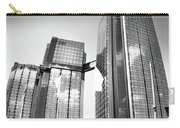 Gothia Tower In Gothenburg Carry-all Pouch
