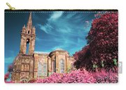 Gothic Style Chapel Carry-all Pouch