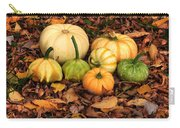 Gourds Grounded Carry-all Pouch