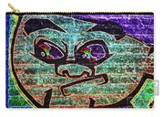 Graffiti 7 Carry-all Pouch