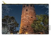 Grand Canyon Desert Tower Carry-all Pouch
