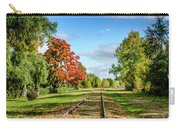 Grand-pre National Historic Site Carry-all Pouch