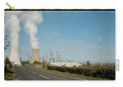 Grangemouth Petro-chemical Plant Carry-all Pouch